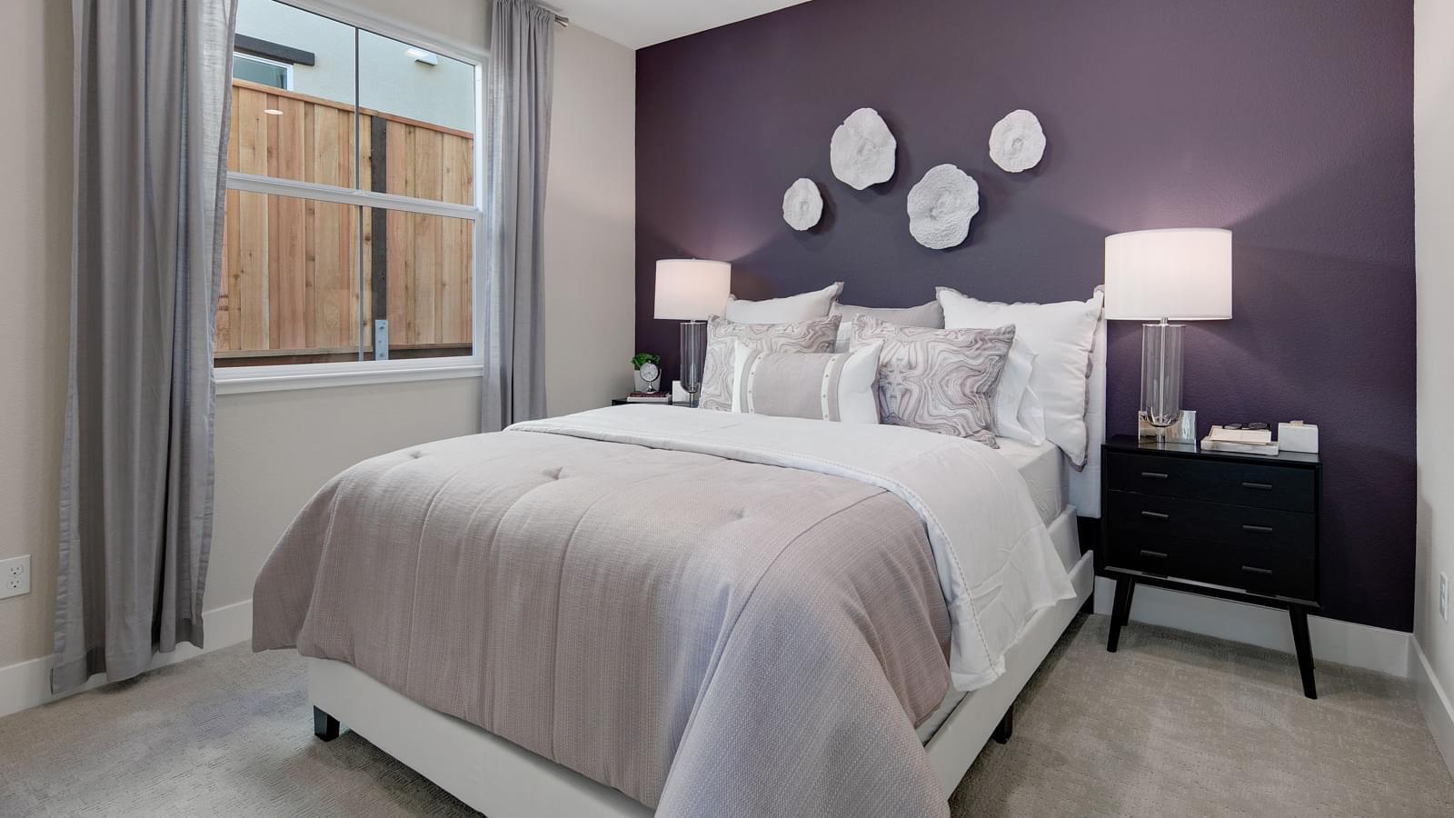 Residence 1 Bedroom 4
