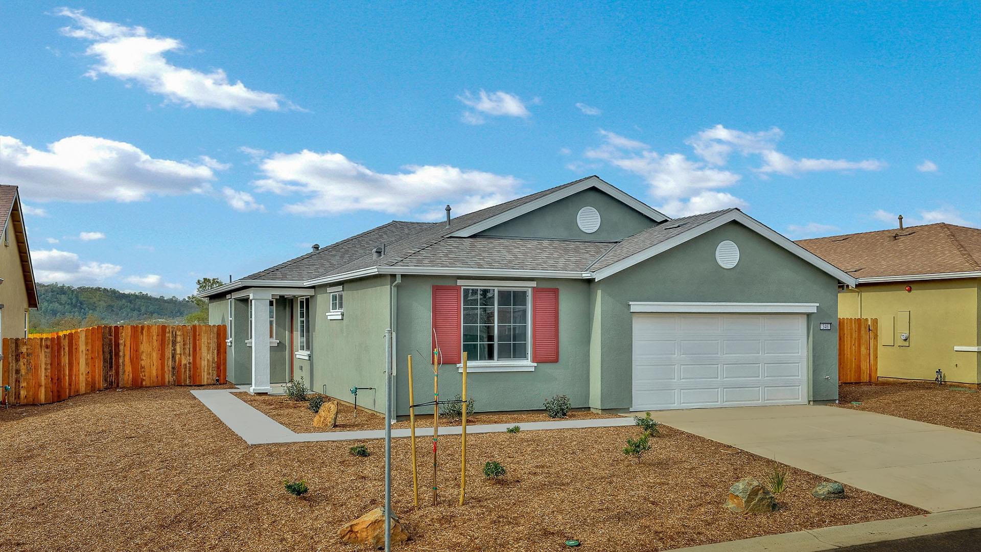 346 Copper Crest Drive in Copperopolis, CA by DeNova Homes