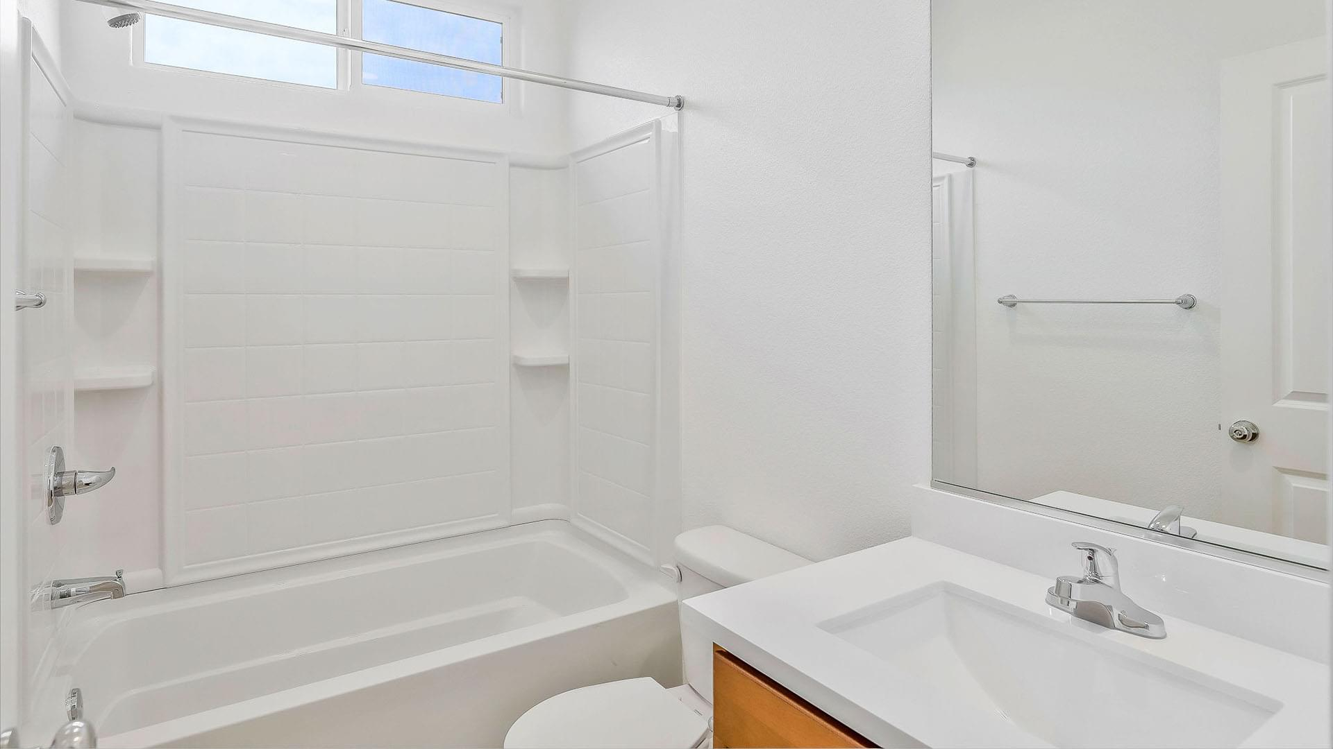 Residence 1 Bath 2