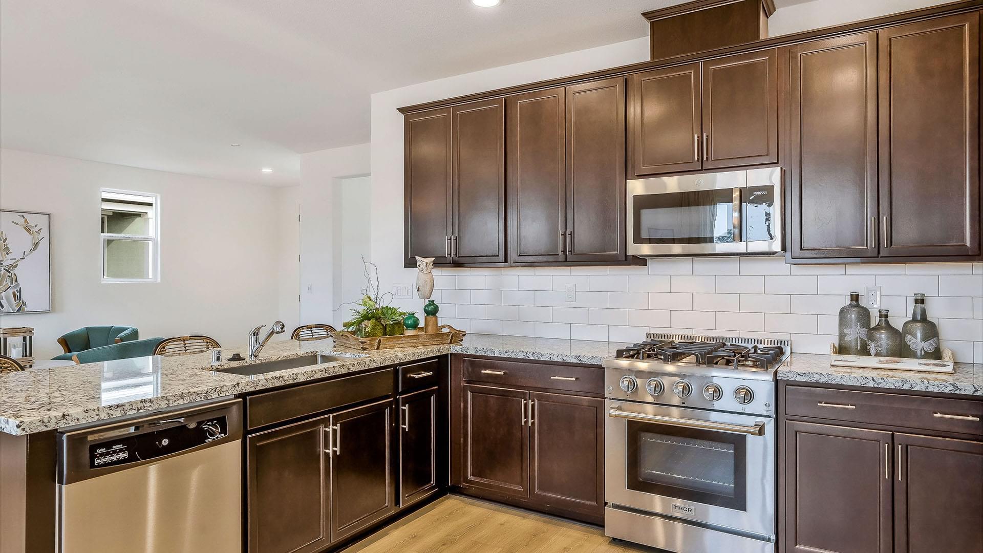 Residence 3 Alt Kitchen
