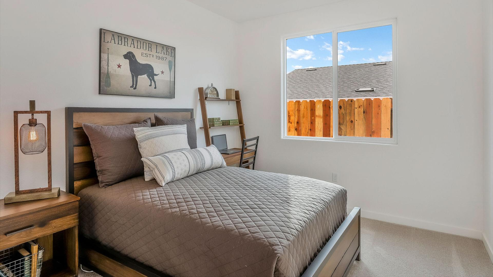 Residence 3 Alt Bedroom 3