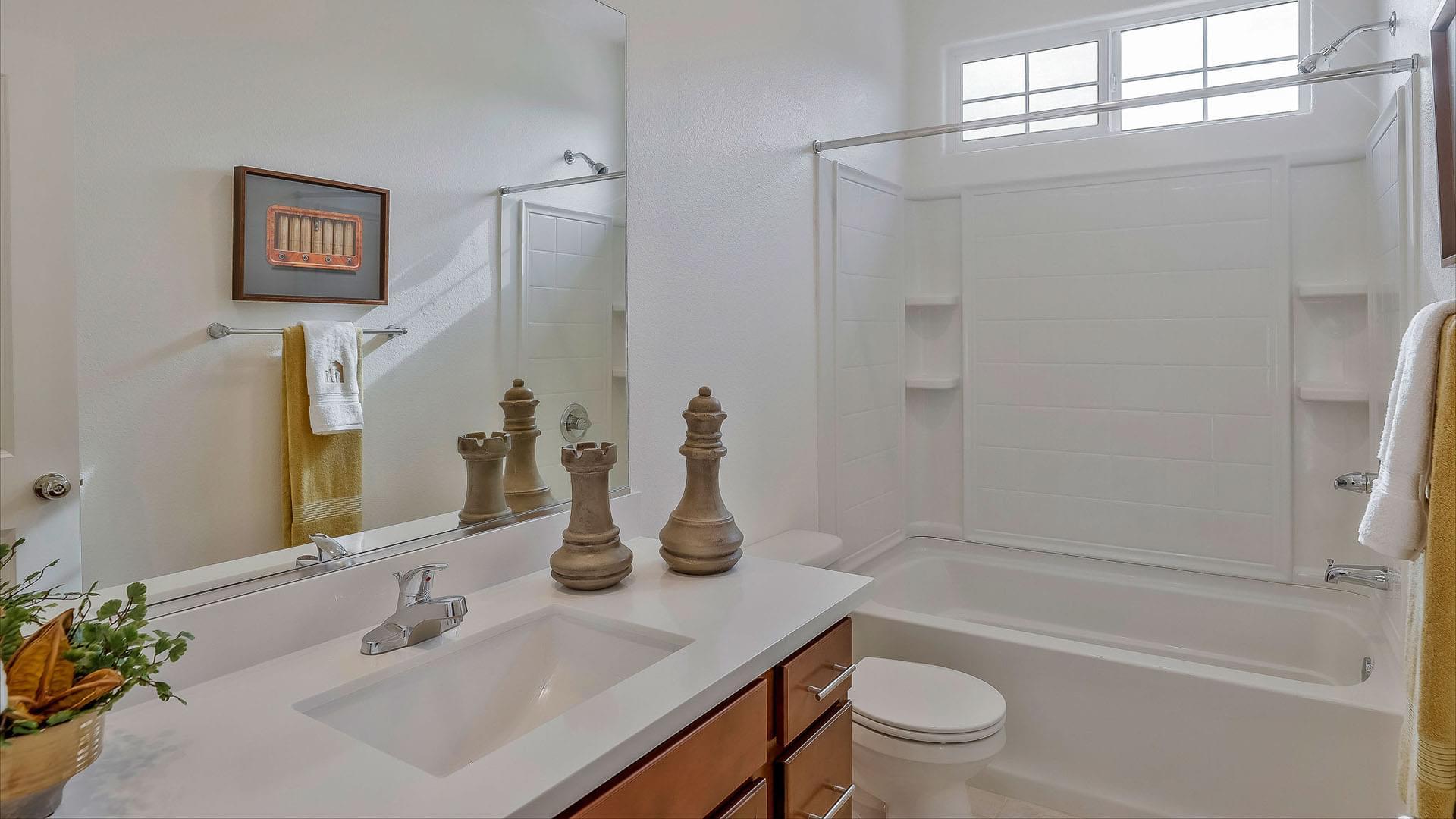 Residence 2 Bath 2