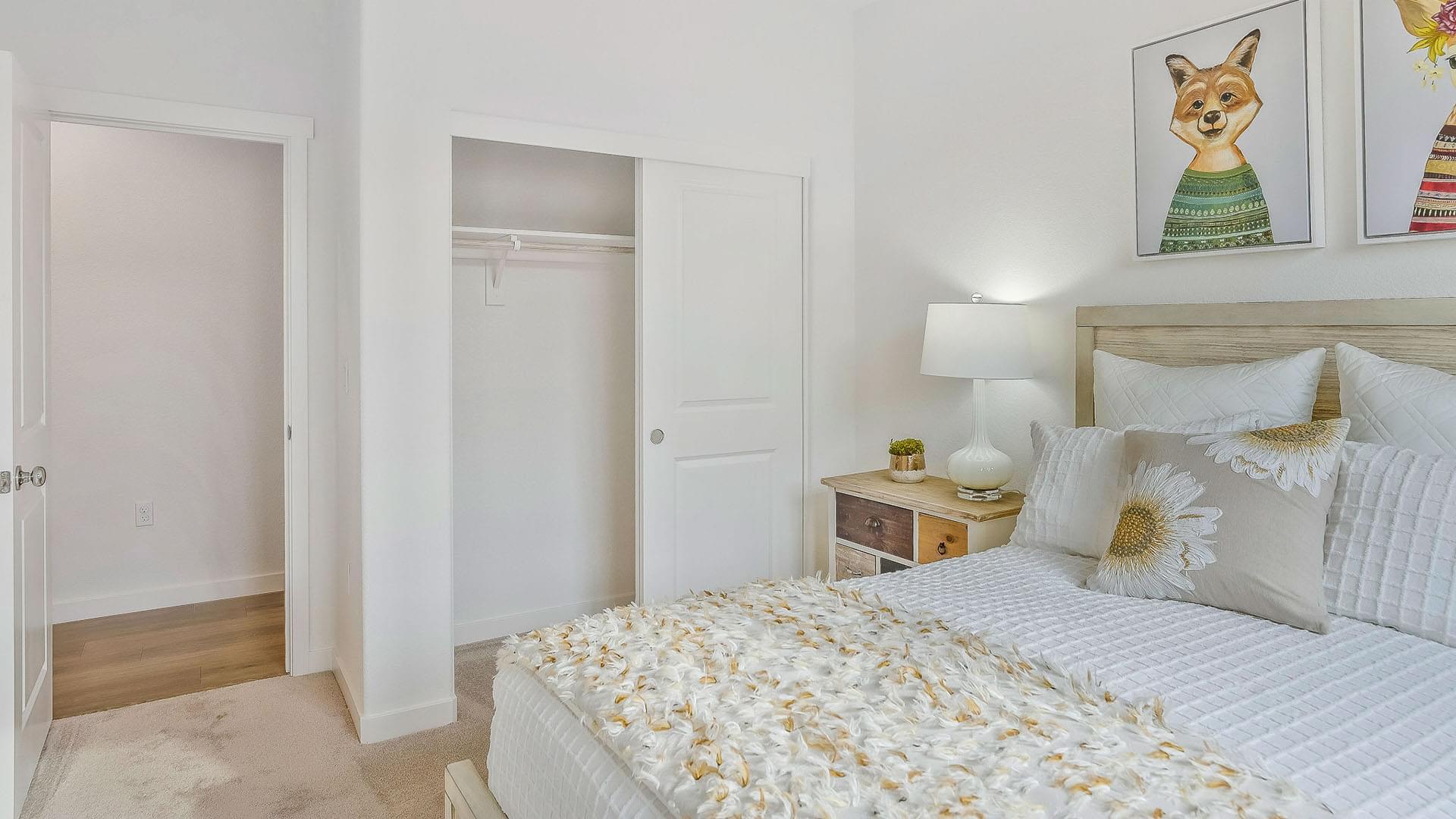 Residence 3 Alt Bedroom 2