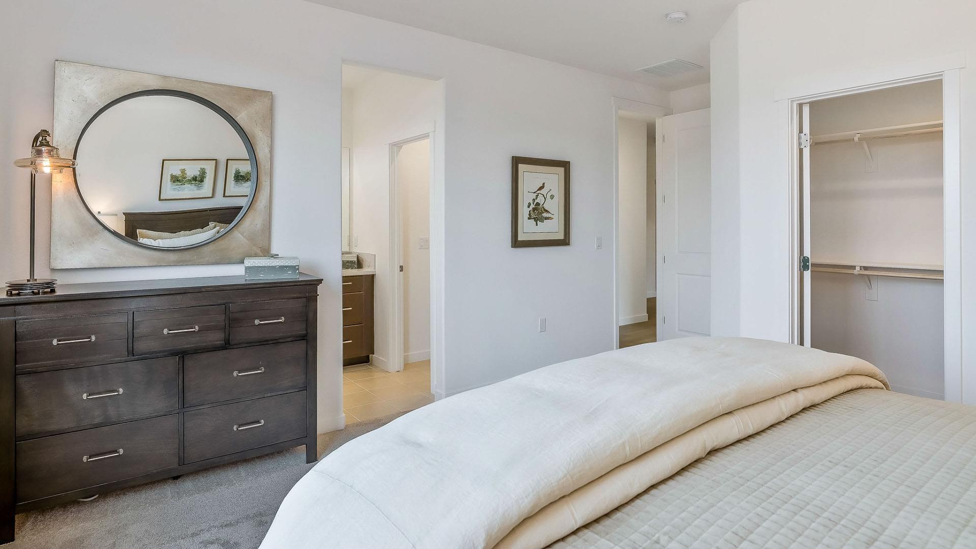 Residence 3 Alt Master Bedroom