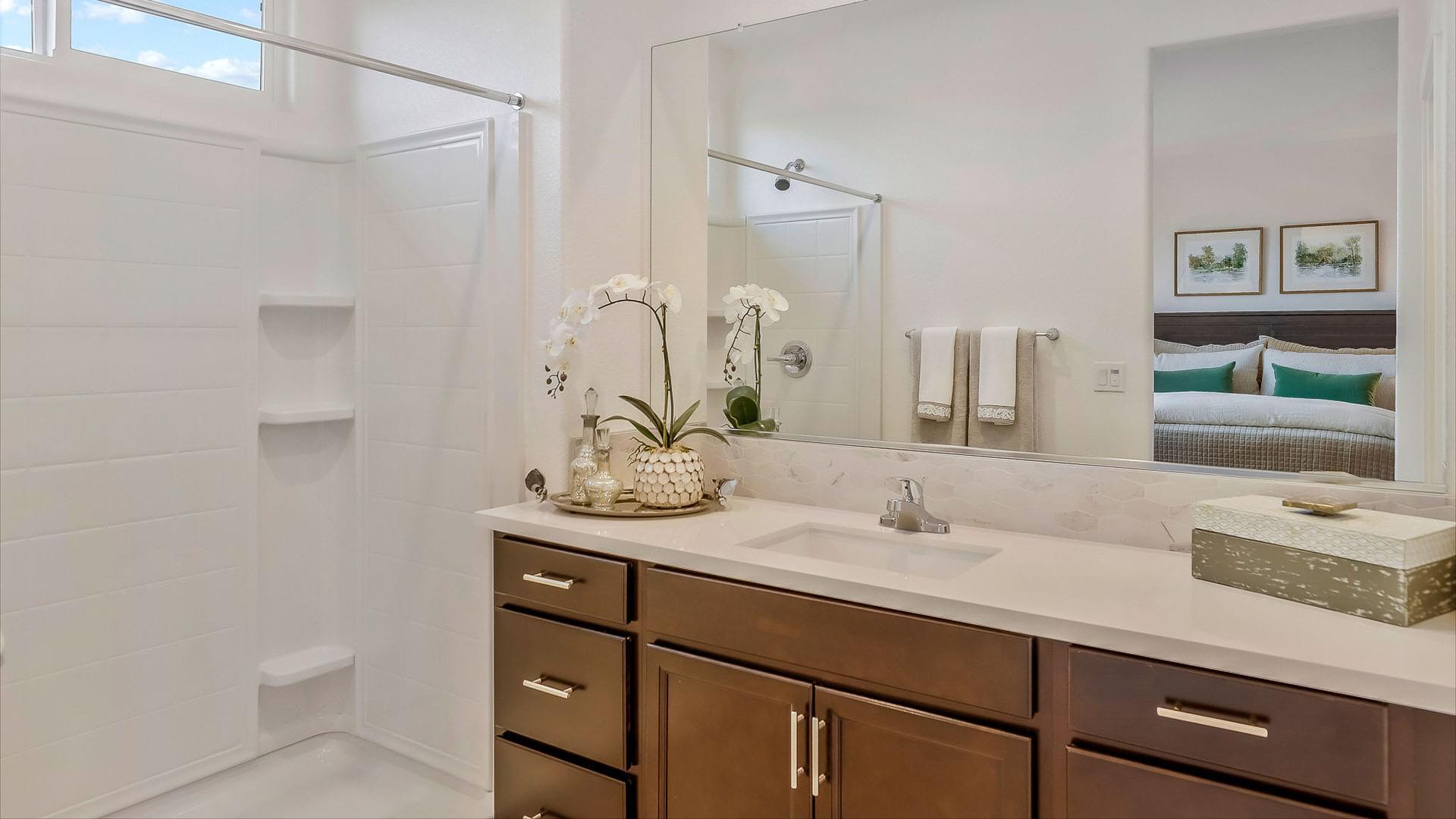 Residence 3 Alt Master Bath