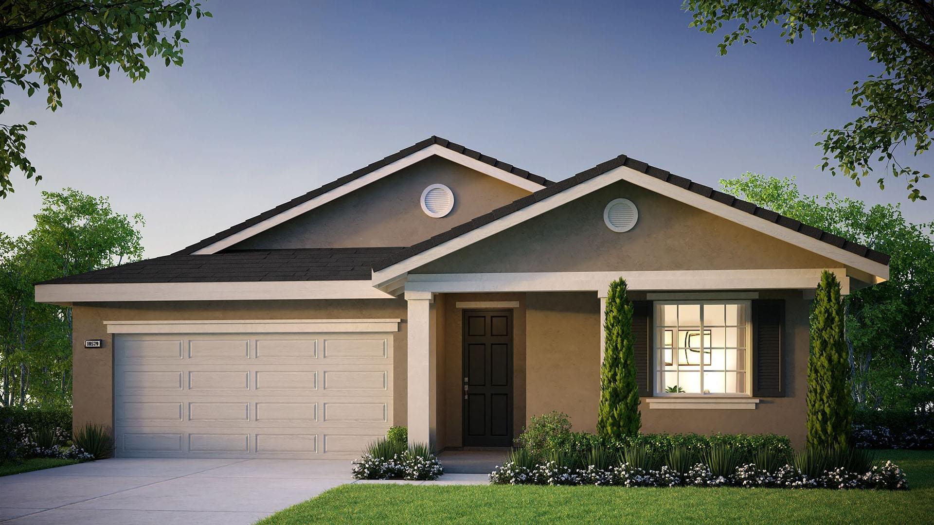 362 Copper Crest Drive in Copperopolis, CA by DeNova Homes