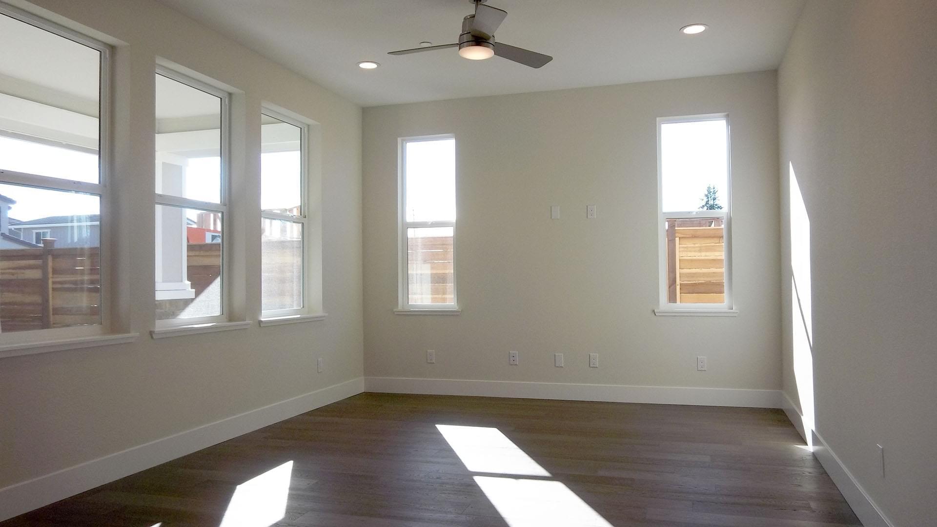 Lot 5 Living Room