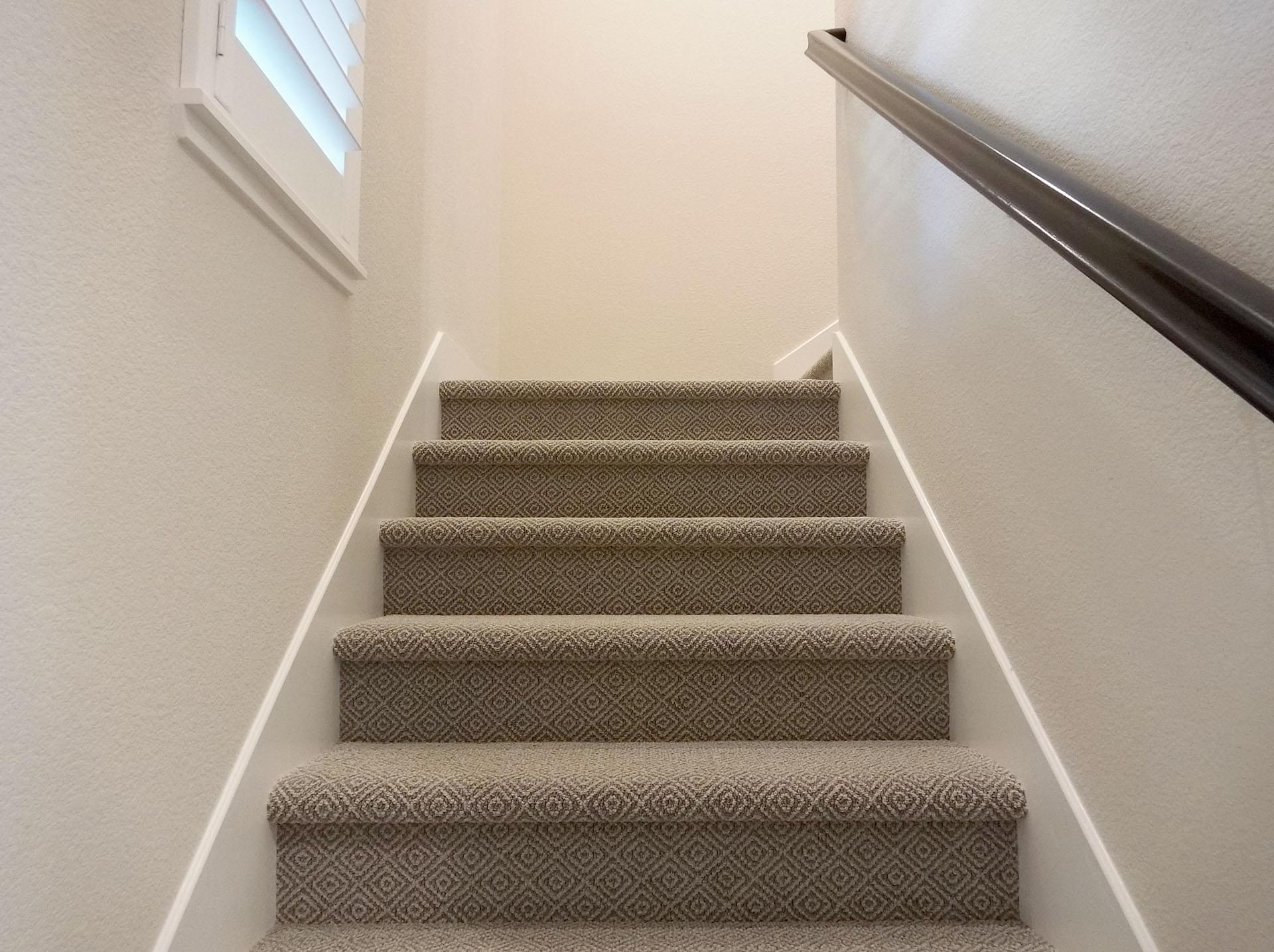 Lot 5 Stairs