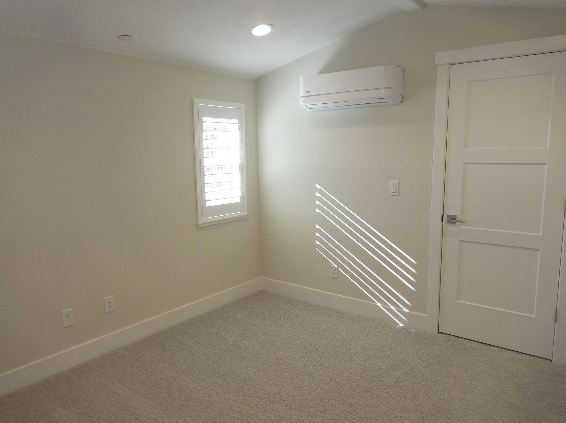 Lot 5 Cottage Bedroom