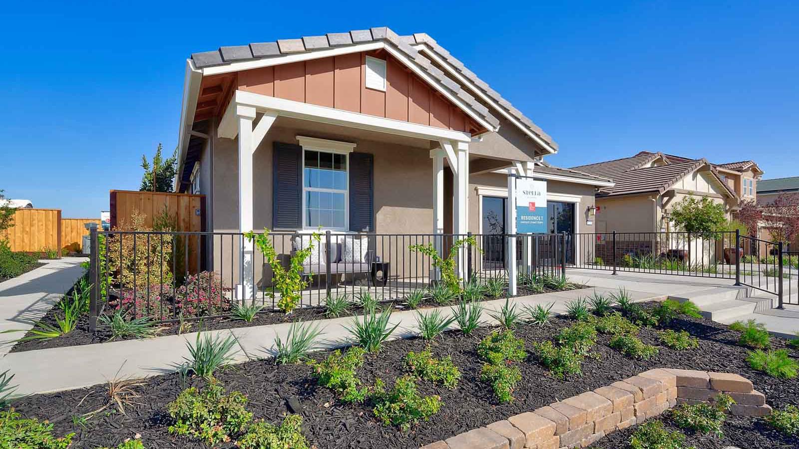Residence 1 Model