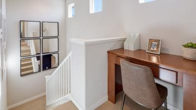 Residence 3 Opt. Desk