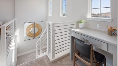 Residence 4 Opt. Desk