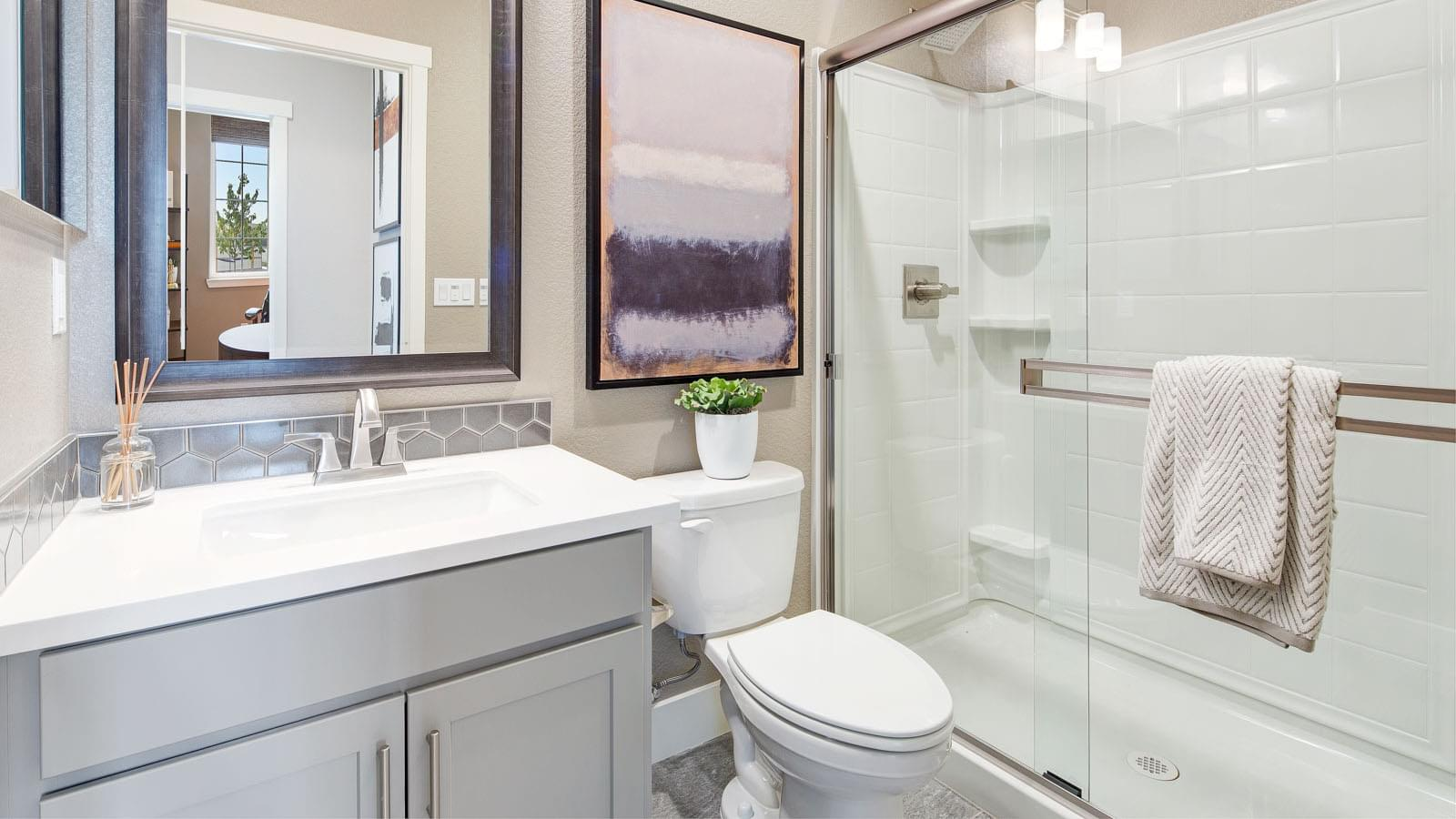 Residence 4 Bath 3