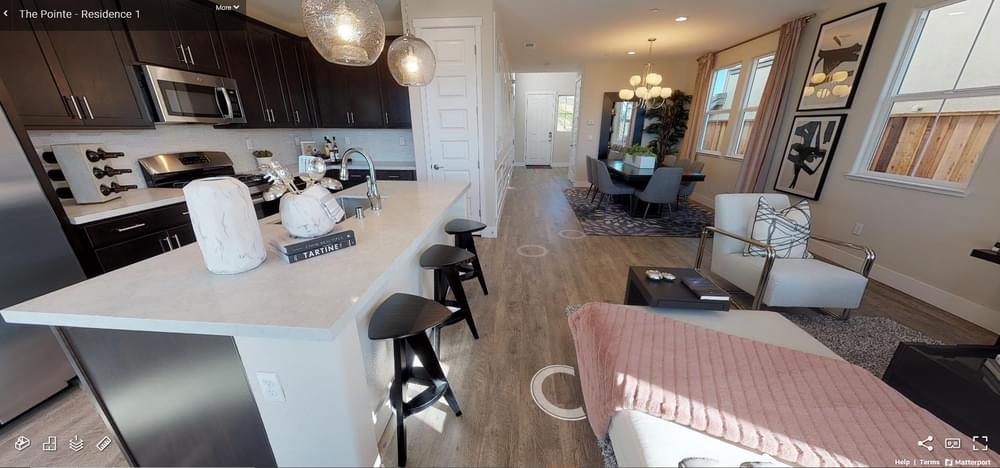 Virtually Explore Your New Home