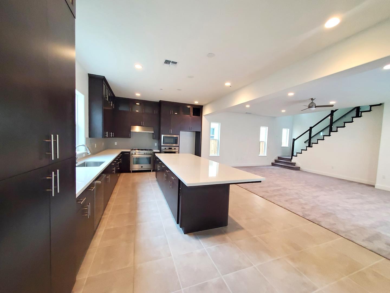 Homesite 48.2 Kitchen