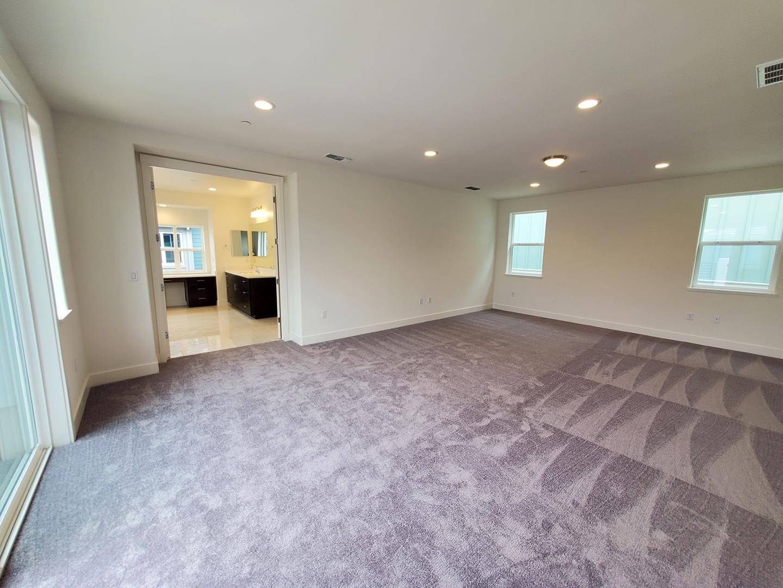 Homesite 48.2 Master Bedroom