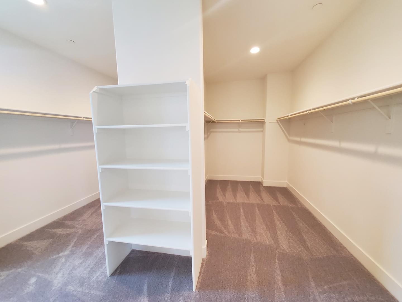 Homesite 48.2 Master Walk-In Closet