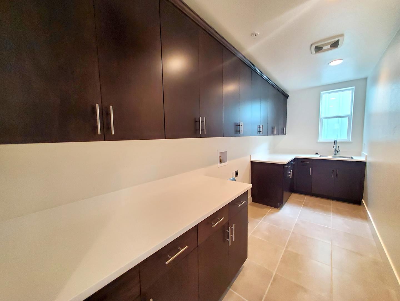 Homesite 48.2 Laundry Room