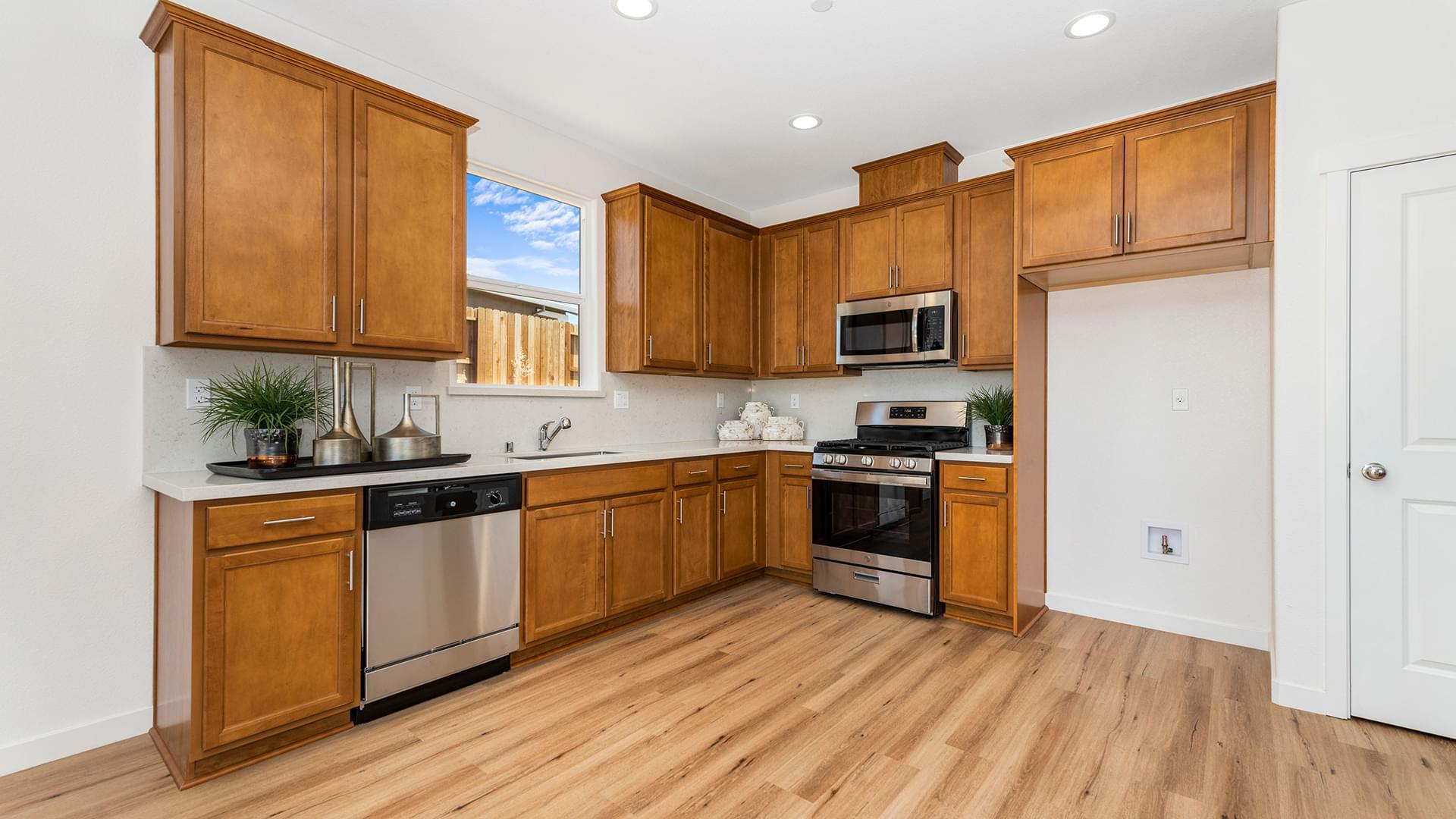 Residence 1   Lot 166   Kitchen