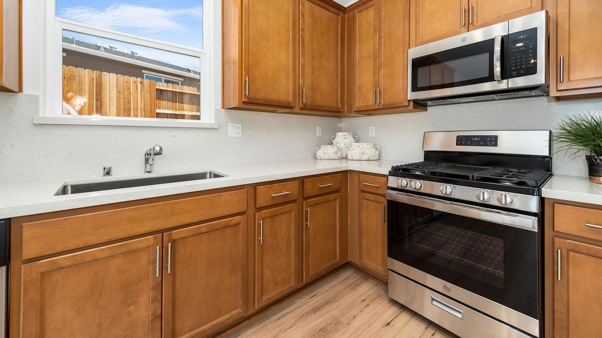 Residence 1 | Lot 166 | Kitchen