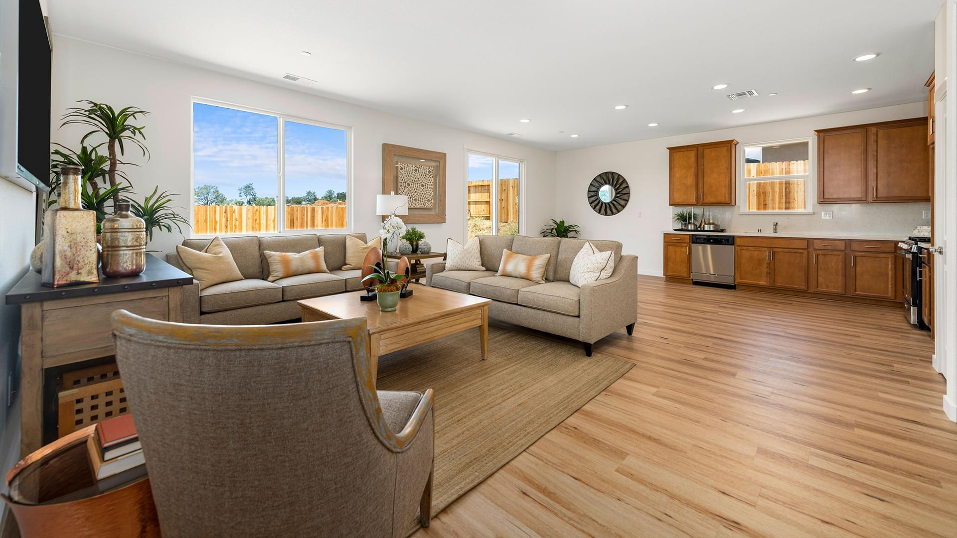 Residence 1 | Lot 166 | Great Room