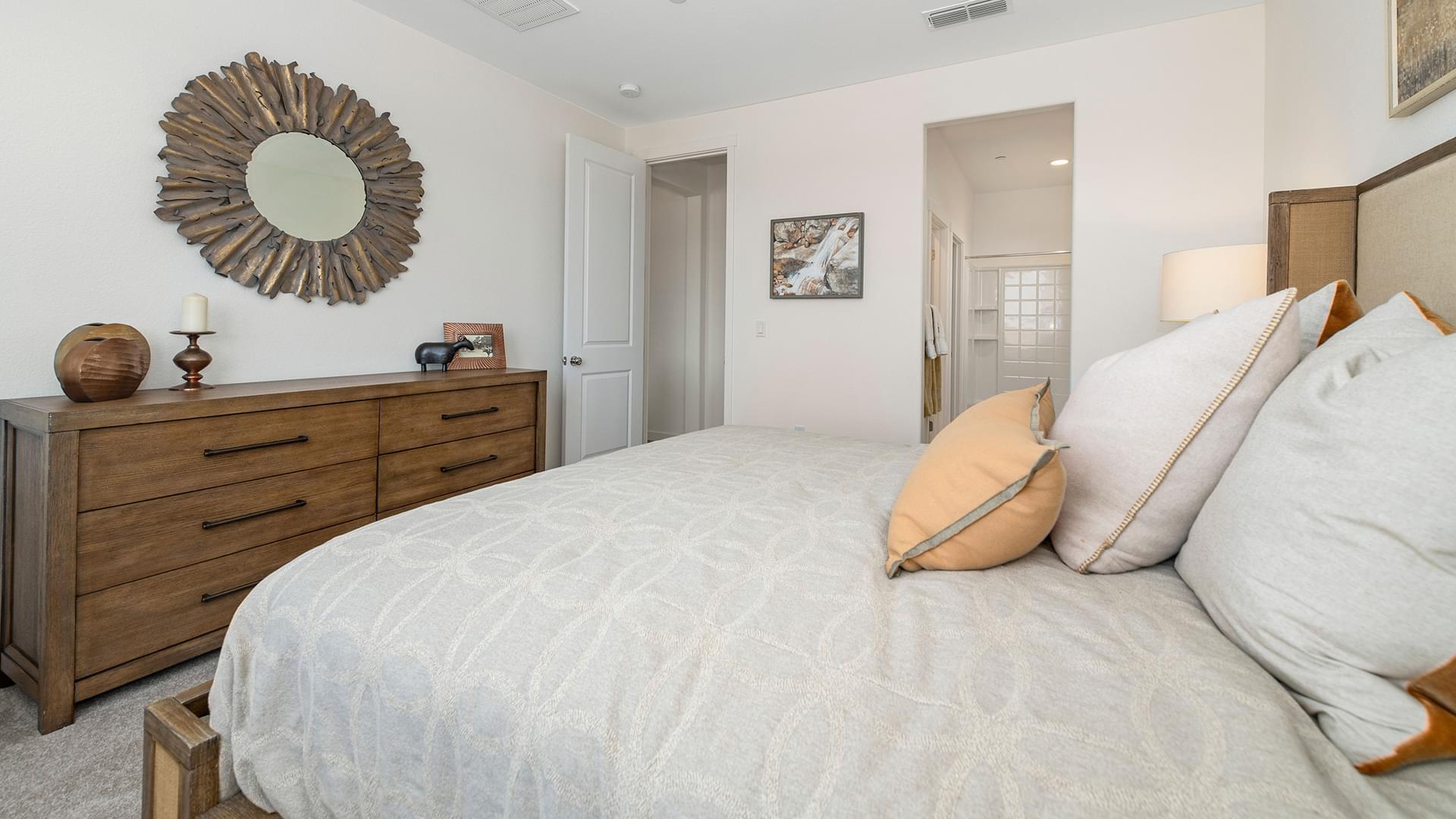 Residence 1 | Lot 166 | Master Bedroom