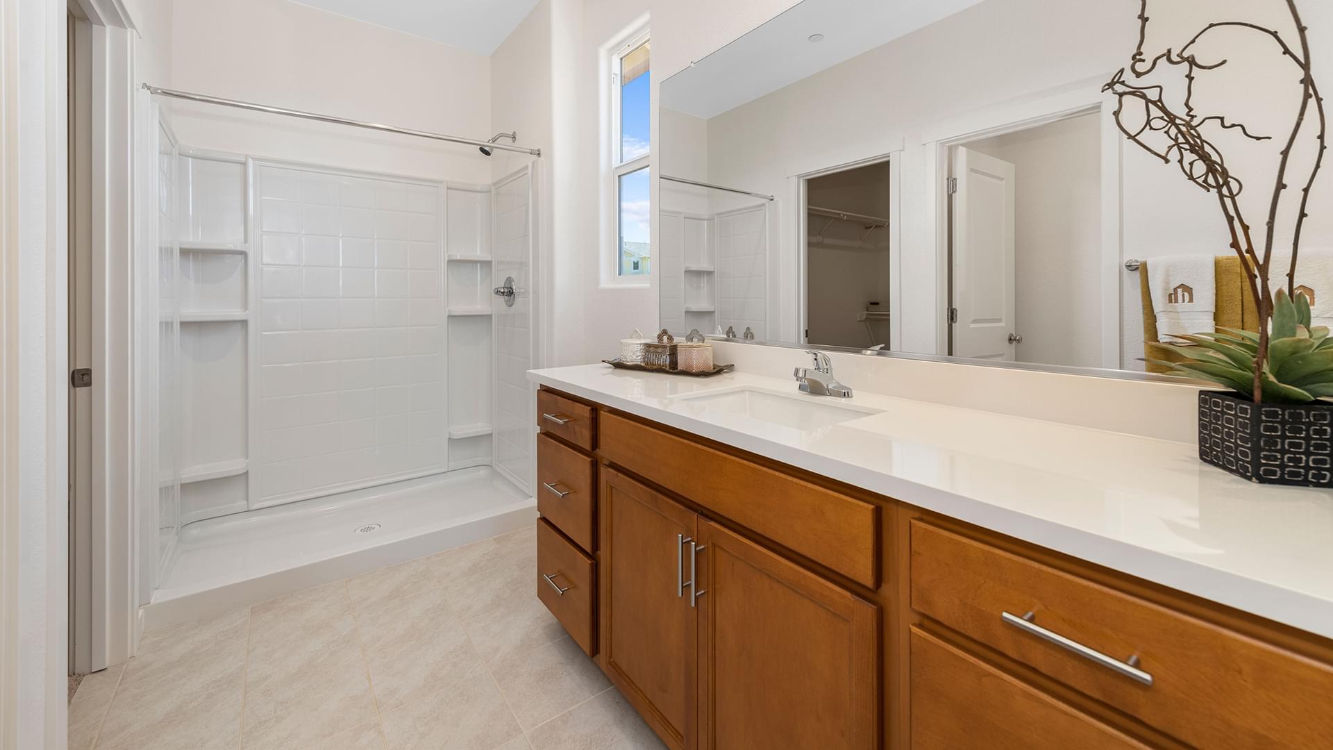 Residence 1 | Lot 166 | Master Bath