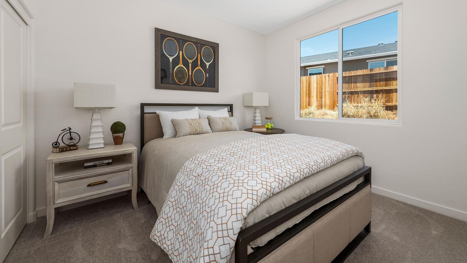 Residence 1 | Lot 166 | Bedroom 2