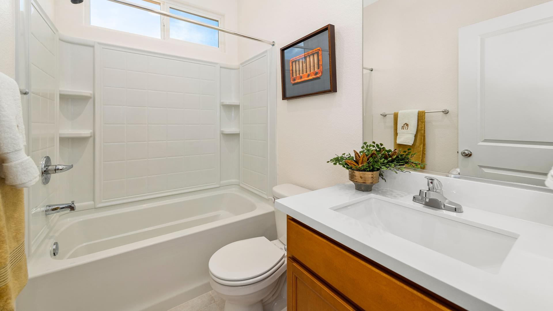 Residence 1 | Lot 166 | Bath 2