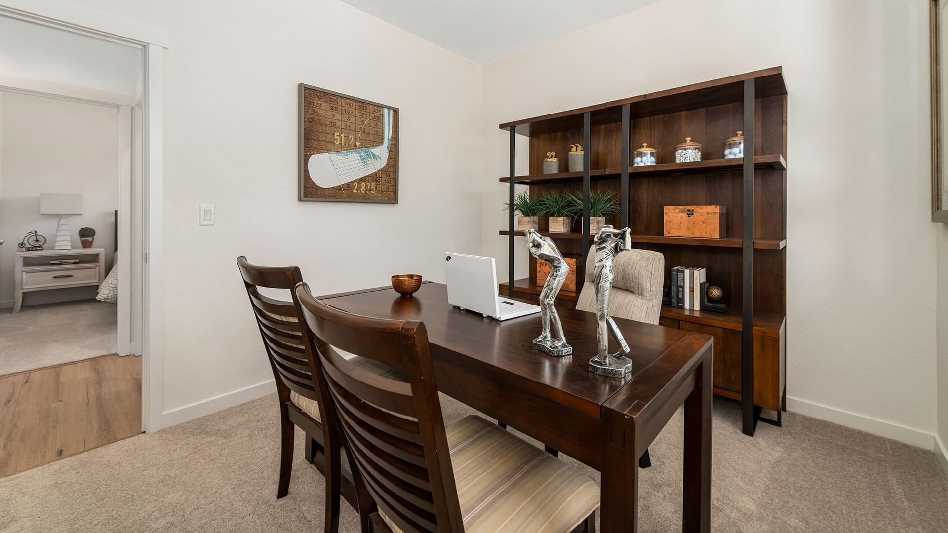 Residence 1 | Lot 166 | Bedroom 3