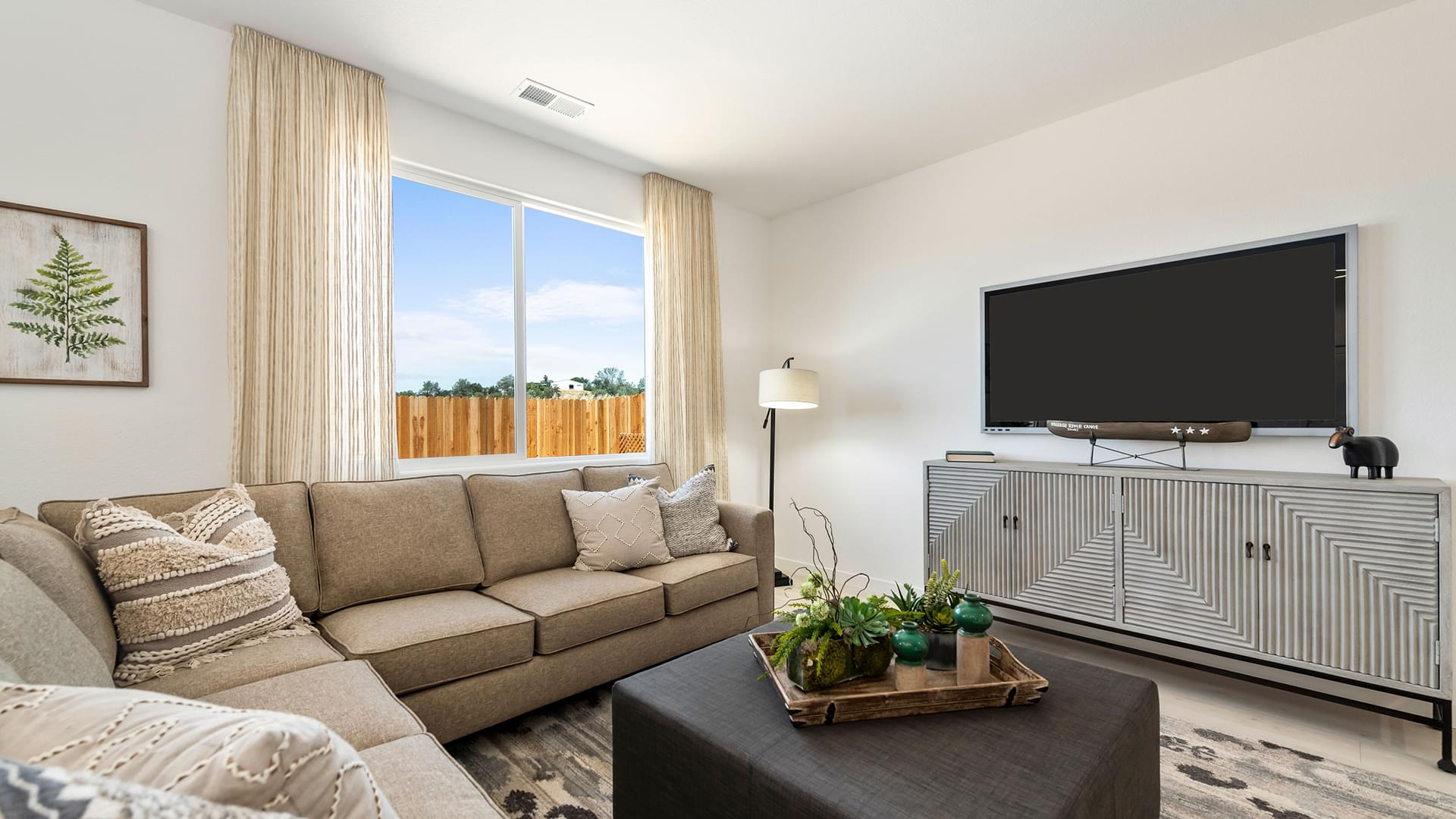 Residence 2A | Lot 167 | Great Room