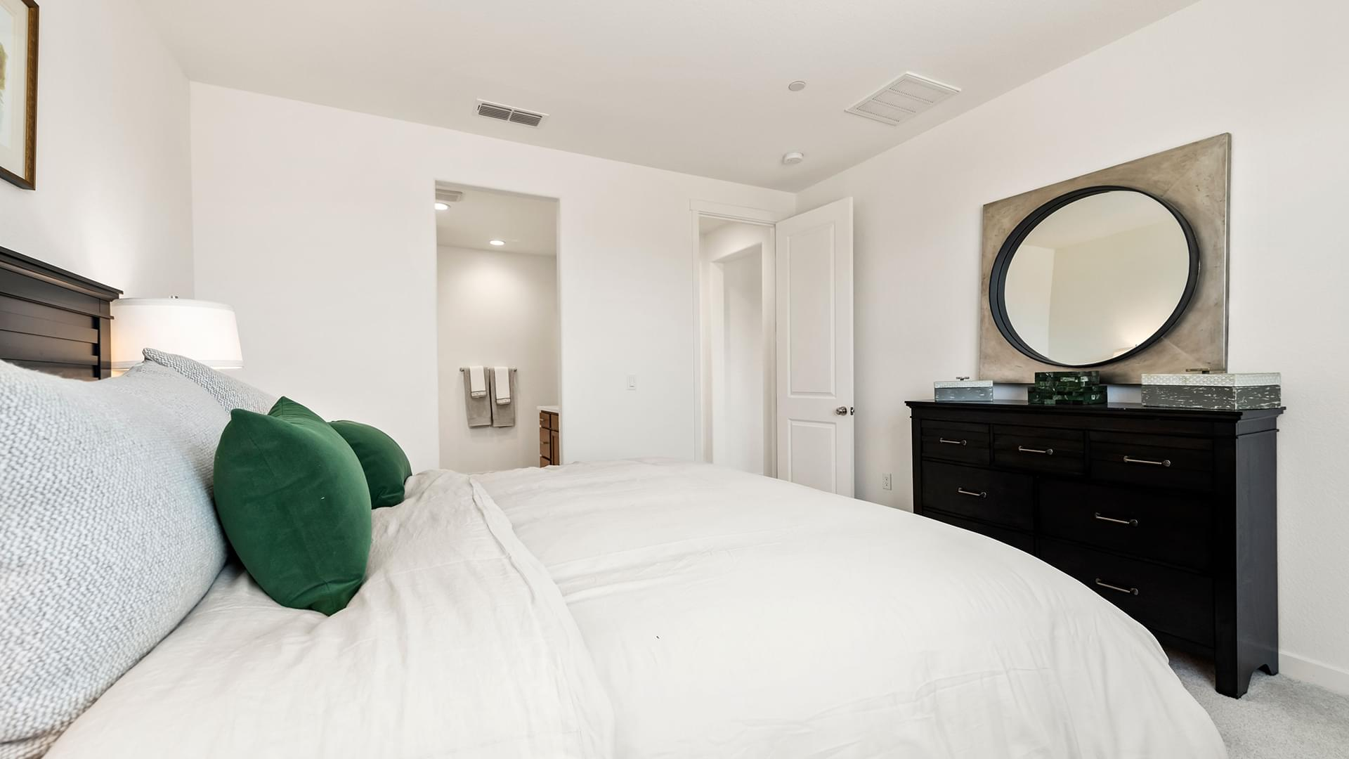 Residence 2A | Lot 167 | Master Bedroom