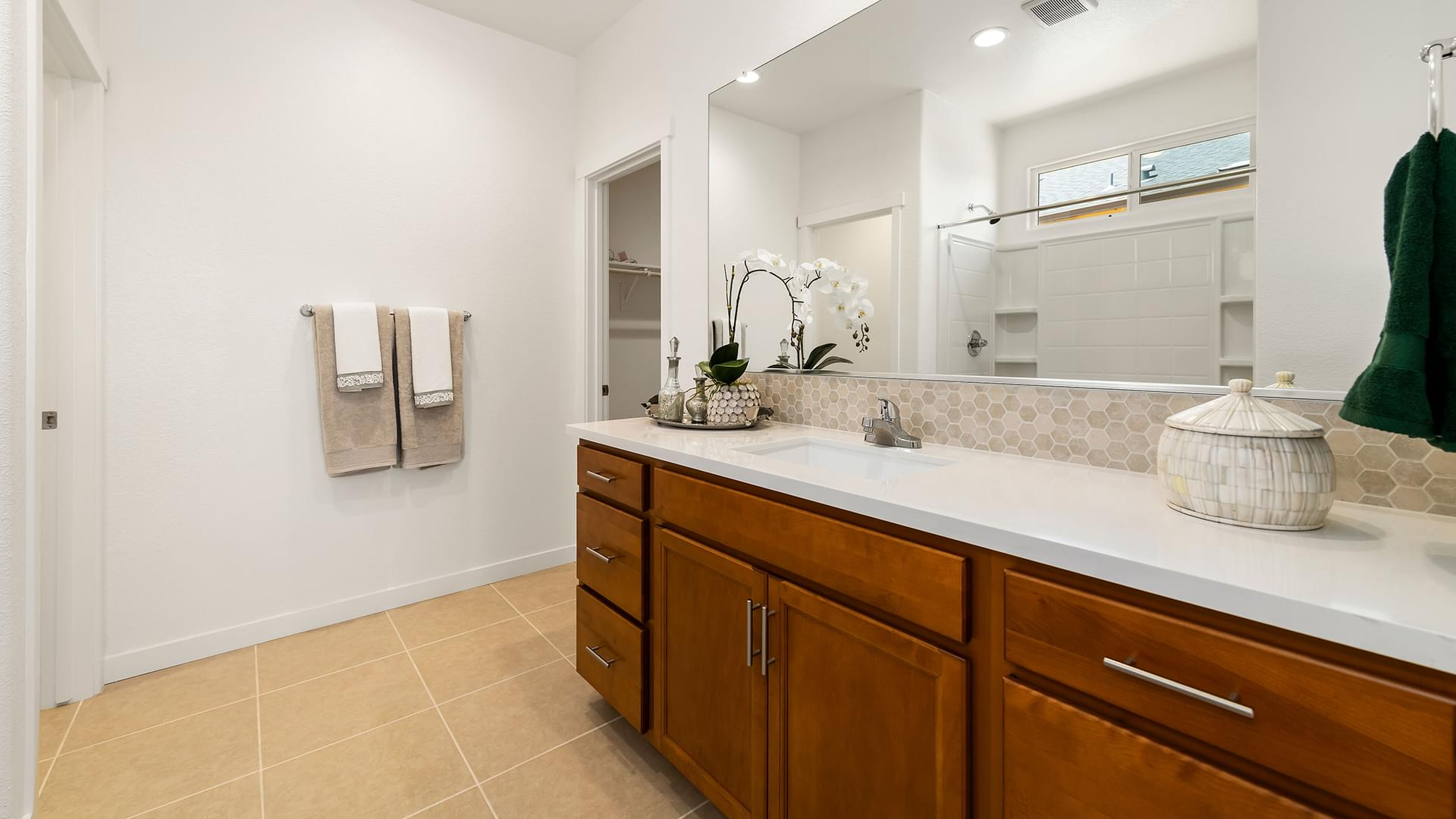 Residence 2A | Lot 167 | Master Bath