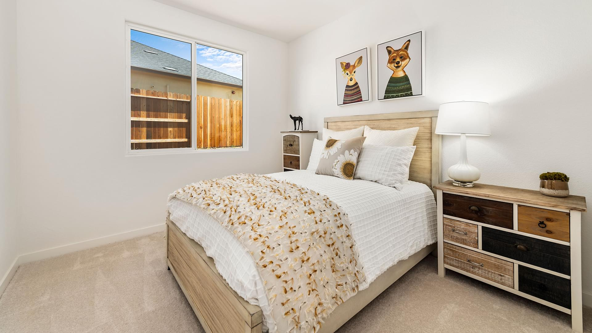Residence 2A | Lot 167 | Bedroom 2