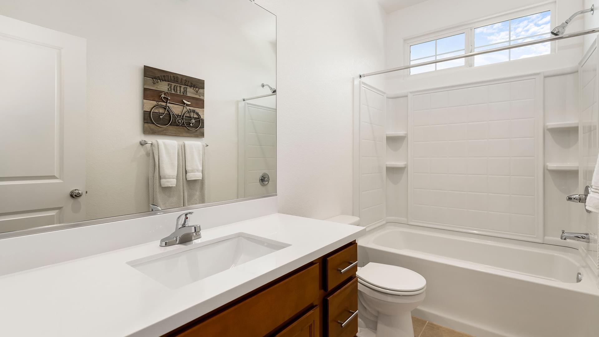 Residence 2A | Lot 167 | Bath 2