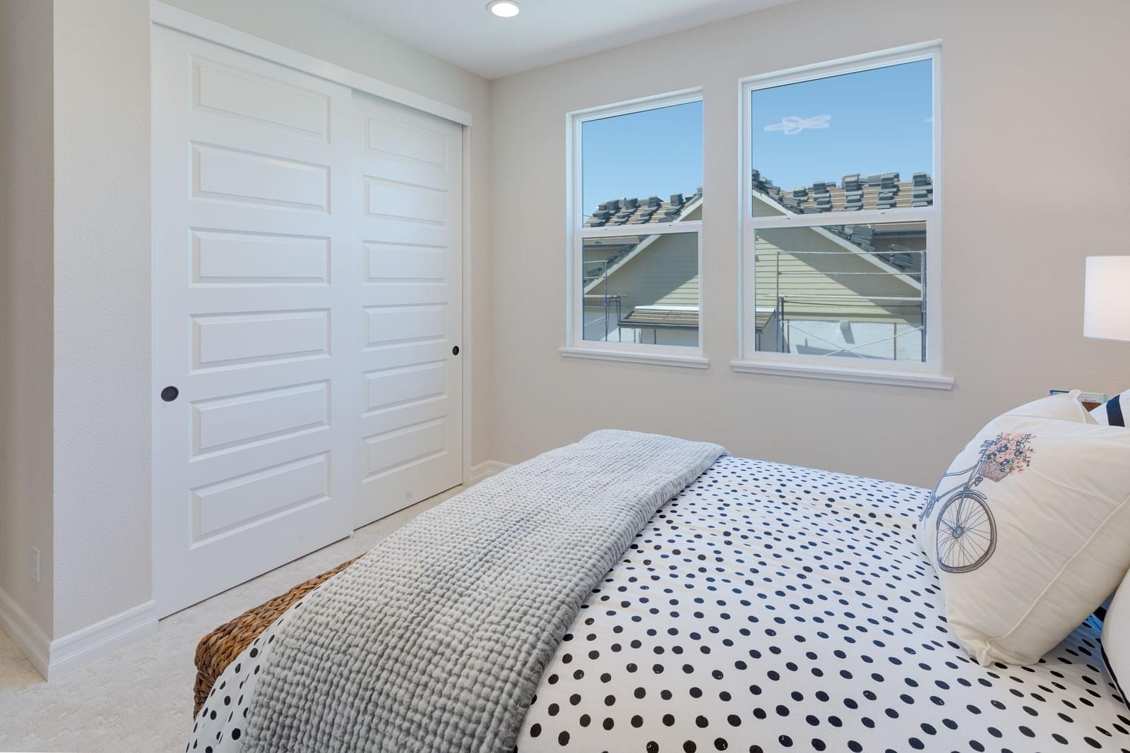 Residence 3 Bedroom 4