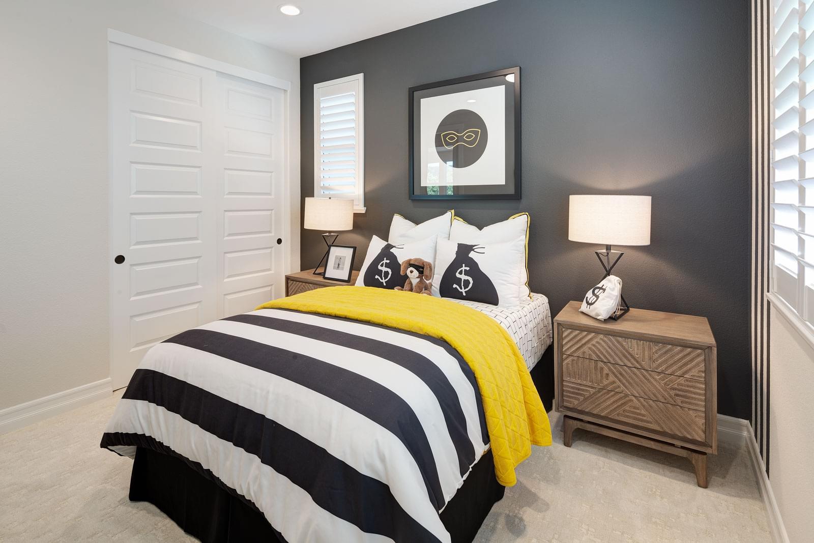 Residence 3 Bedroom 2