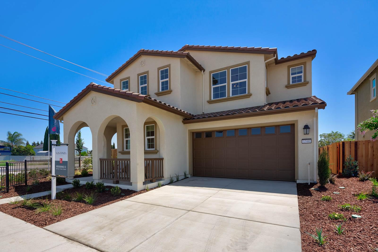Santosha - A DeNova Homes Community in Tracy, CA