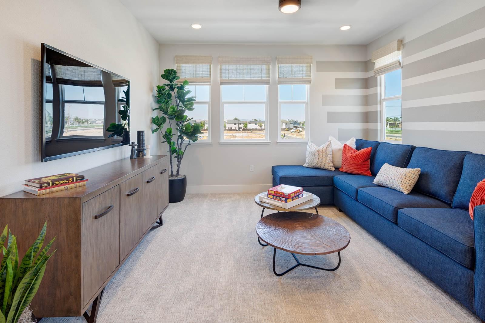 Residence 4 Bonus Room