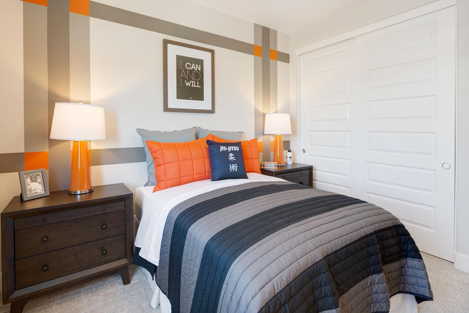 Residence 4 Bedroom 2