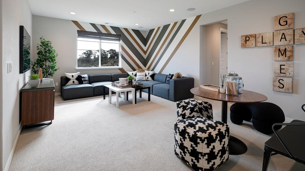 Bonus Rooms & Lofts Gallery