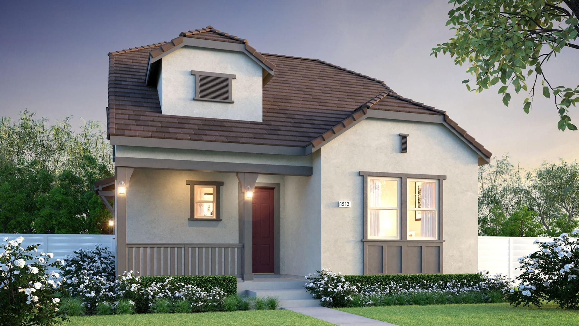 850 Hayes Street in , CA by DeNova Homes