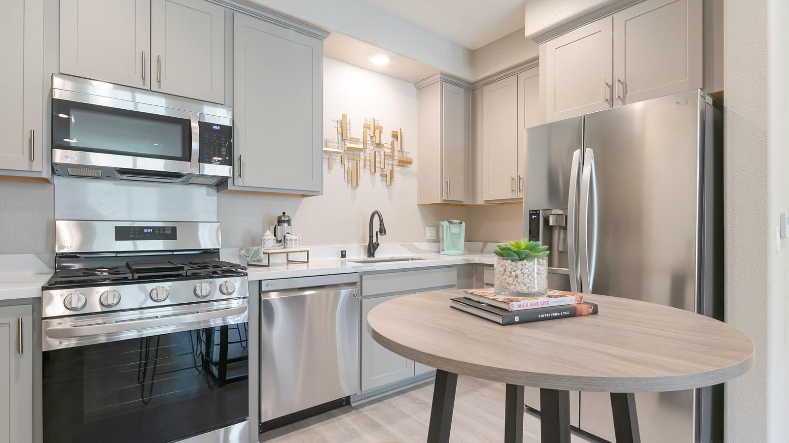Residence 1 DeNova Homes Floorplan