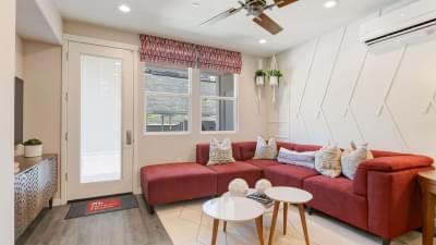 Residence 3 Living Room