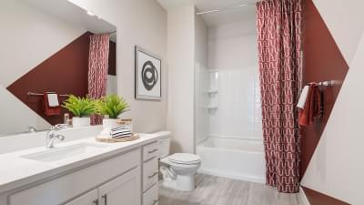 Residence 3 Bathroom 2