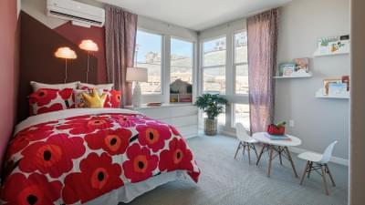 Residence 3 Bedroom 3