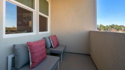 Residence 3 Patio 2