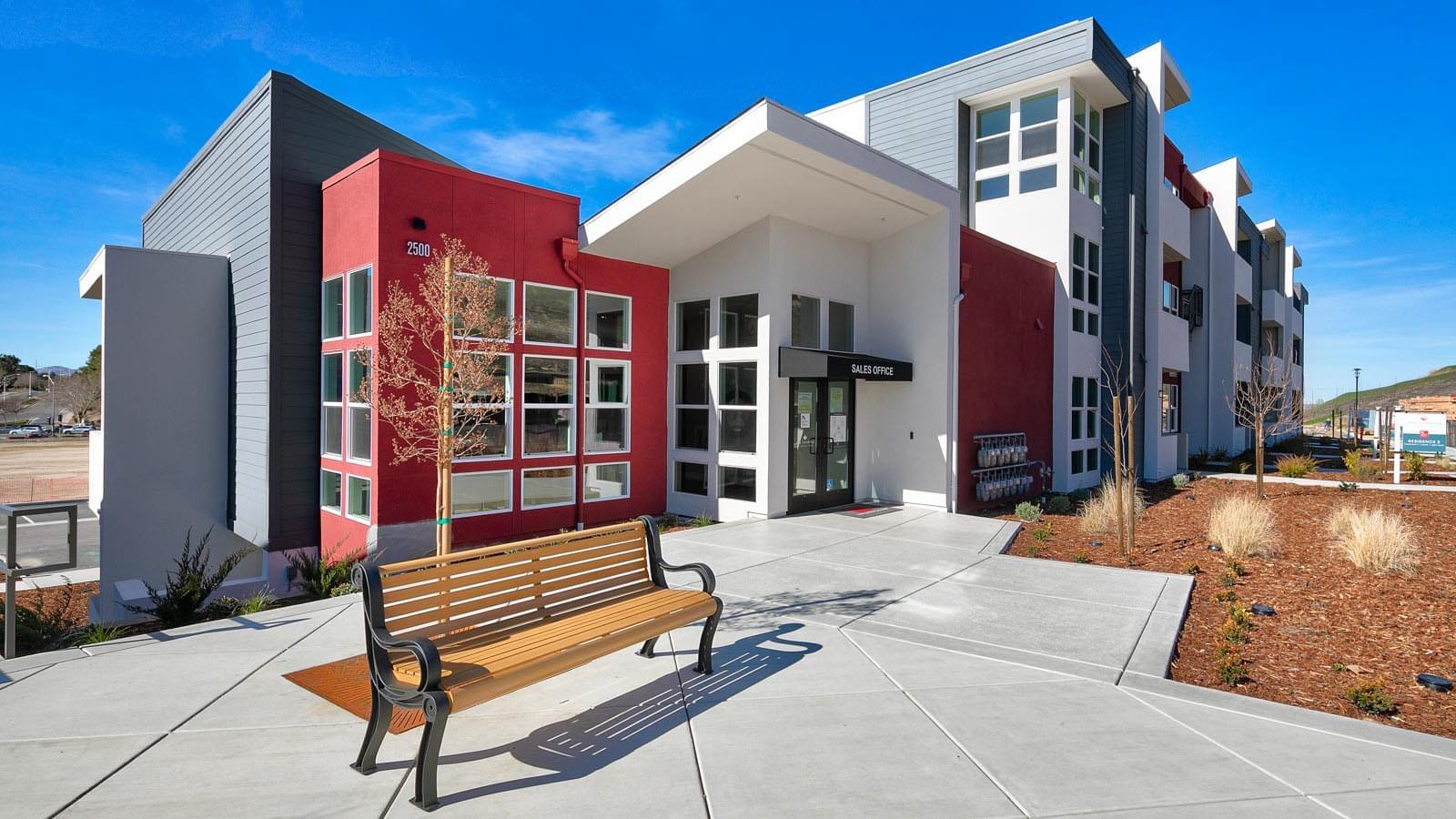 The Landing Community Center