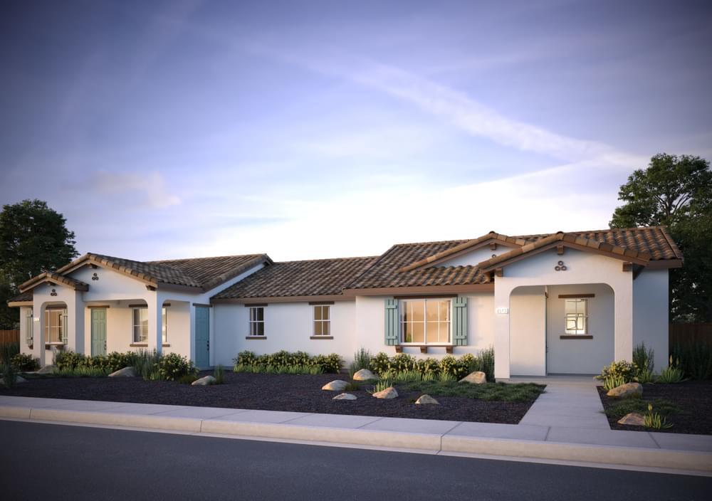 2327 Melrose Landing in , CA by DeNova Homes