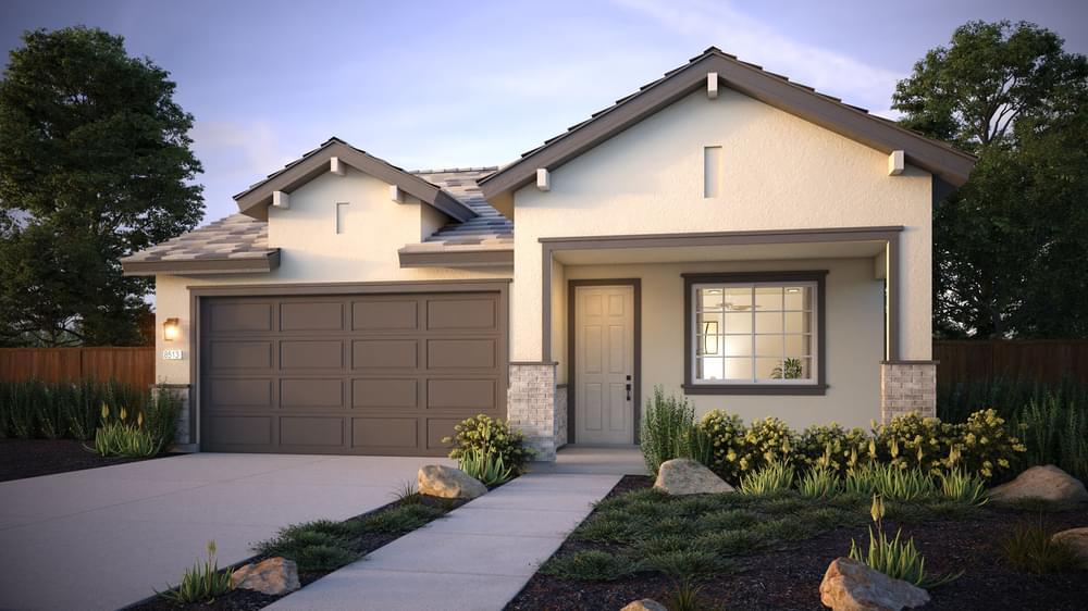2311 Hearth Lane in Rio Vista , CA by DeNova Homes